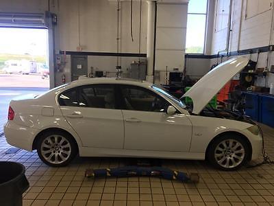 2007 BMW 3-Series 2007 BMW 335XI