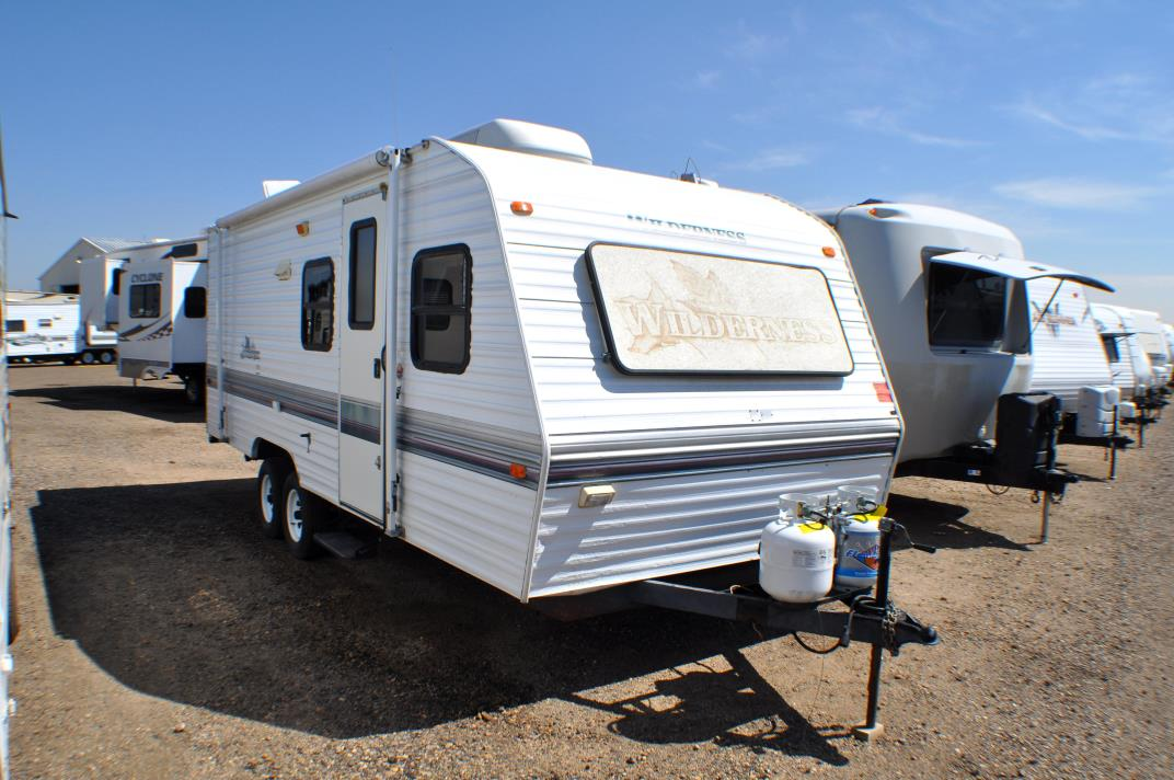 Travel Trailers For Sale In Las Vegas Nevada