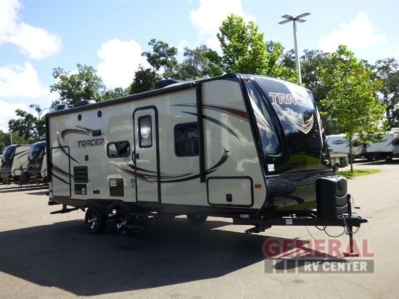 Prime Time Rv Tracer 230FBS