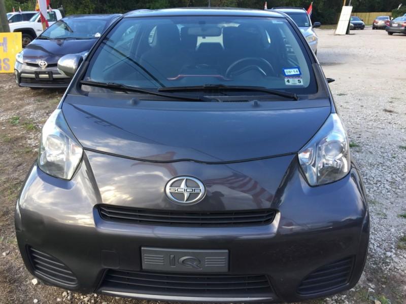 Scion Iq cars for sale in Texas