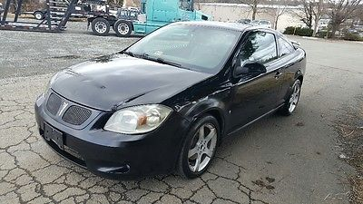 2007 Pontiac G5 GT, Non-Smoker! ONE-OWNER!!! A Bargain! FIRM! 2007 GT 2.4L I4 16V Automatic FWD Coupe Premium, CLEAN TITLE & Carfax Attached!