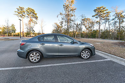 2013 Mazda Mazda3 i SV Mazda 3 with 6K miles left on 100K warranty