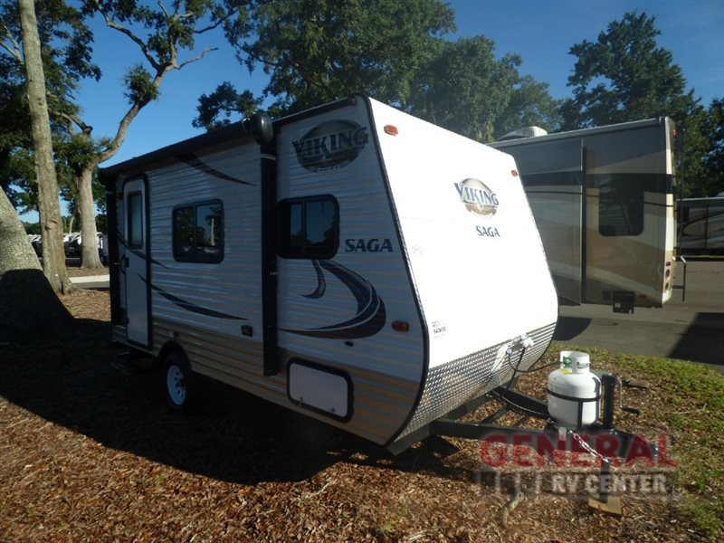 Viking Viking Saga Rvs For Sale