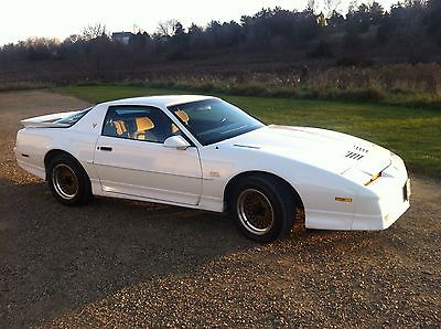 1988 Pontiac Firebird Trans Am GTA WS6 TPI Pontiac Firebird Trans Am GTA, very nice orig car, same owner 25 yrs, low miles!