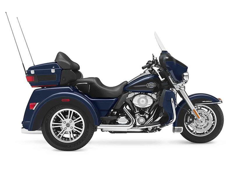 2006 Harley-Davidson ELECTRA GLIDE CLASSIC