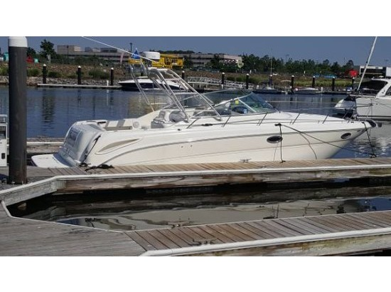 Sea Ray 260 Amberjack Boats for sale