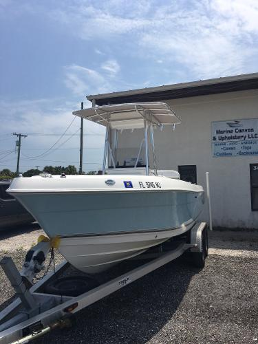 2004 Cobia Boats For Sale