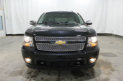 2013 Chevrolet Tahoe LTZ Sport Utility 4-Door 2013 CHEVROLET TAHOE LTZ 33K MILES FULLY LOADED AND EXTRA CLEAN, MUST SEE!!!