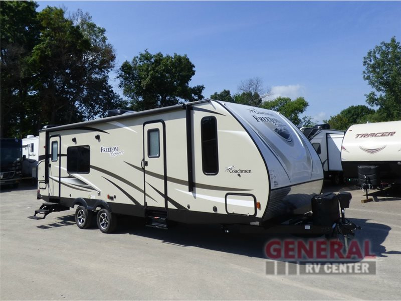 Coachmen Rv Freedom Express 276RKDS