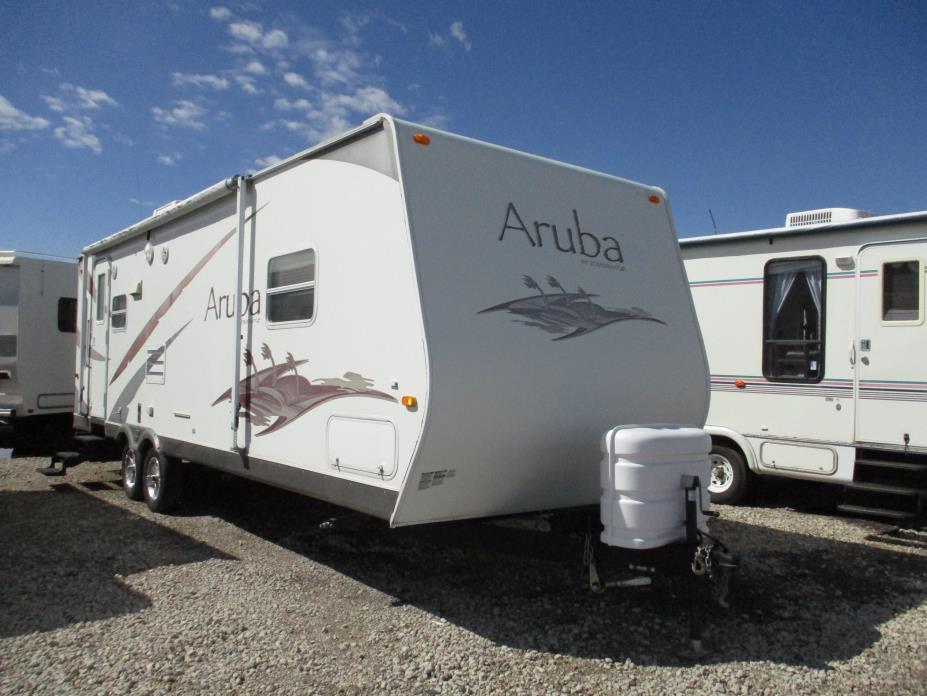 Starcraft Aruba Vehicles For Sale