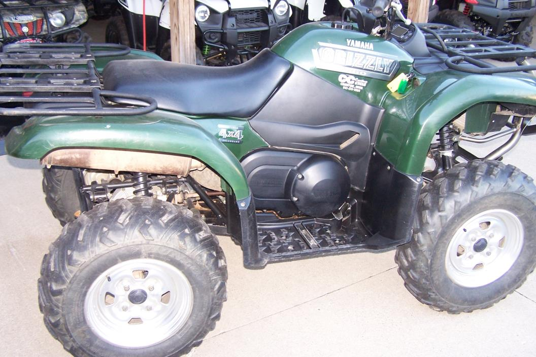660 grizzly vehicles for sale for Yamaha grizzly for sale craigslist