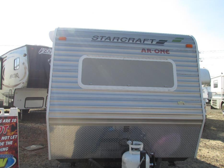 2013 Starcraft AR-ONE 14RB