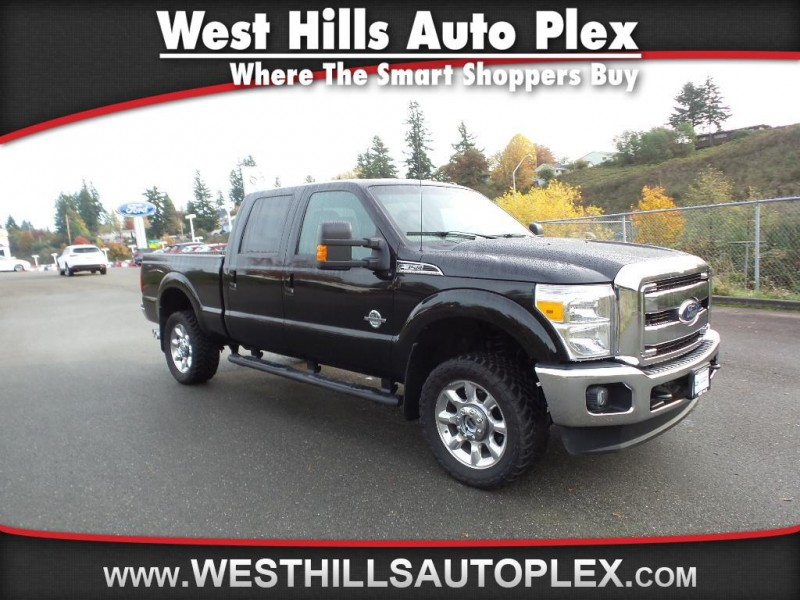 West Hills Autoplex Used Cars