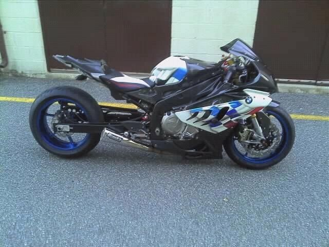 2010 BMW Other  BMW 2010 S1000RR $11,000 OBO