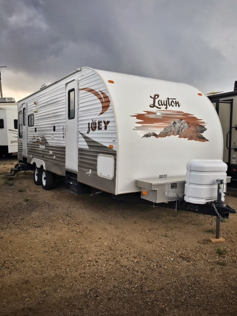 2011 Skyline LAYTON JOEY 258