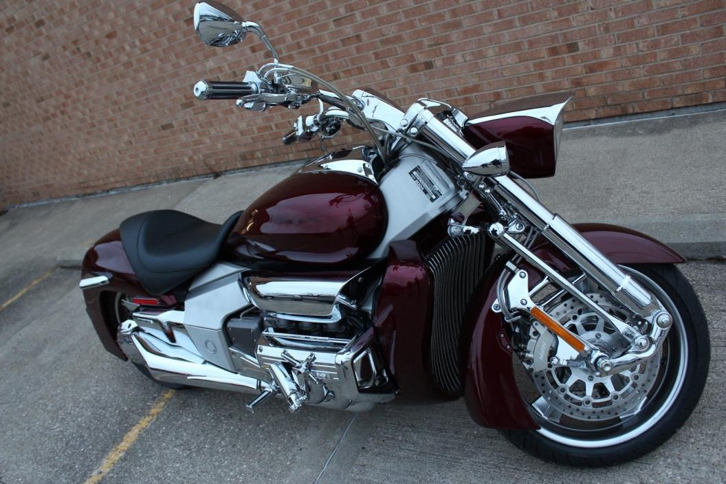 Honda Valkyrie Rune Motorcycles for sale