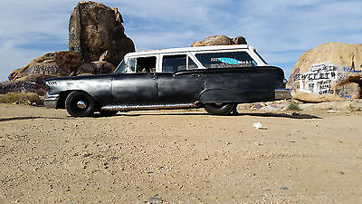 1958 Chevrolet Other  1958 Chevrolet Brookwood Wagon