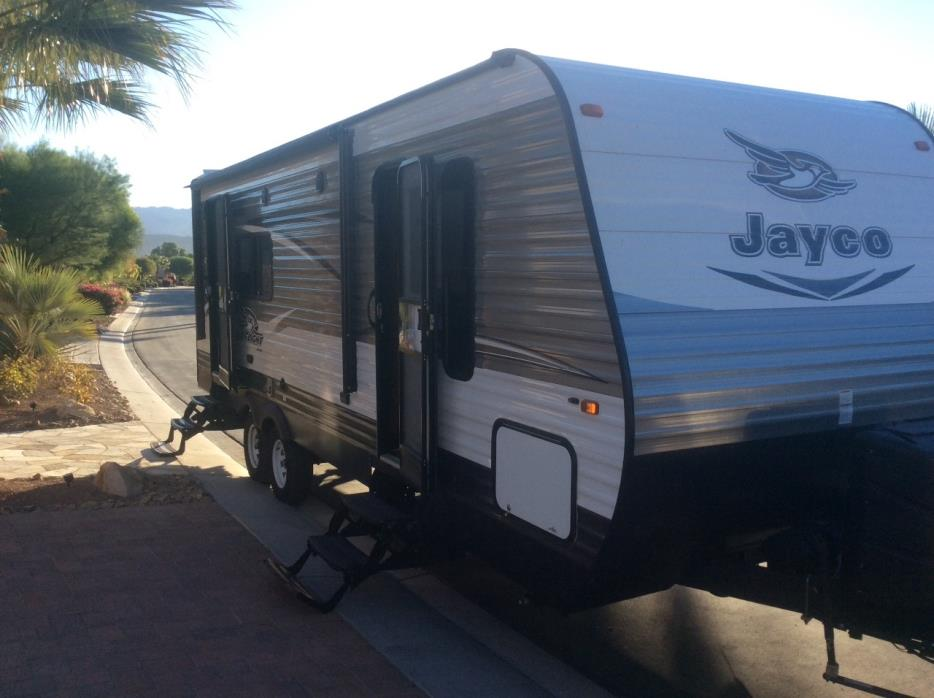 2016 Jayco JAY FLIGHT 26RKS