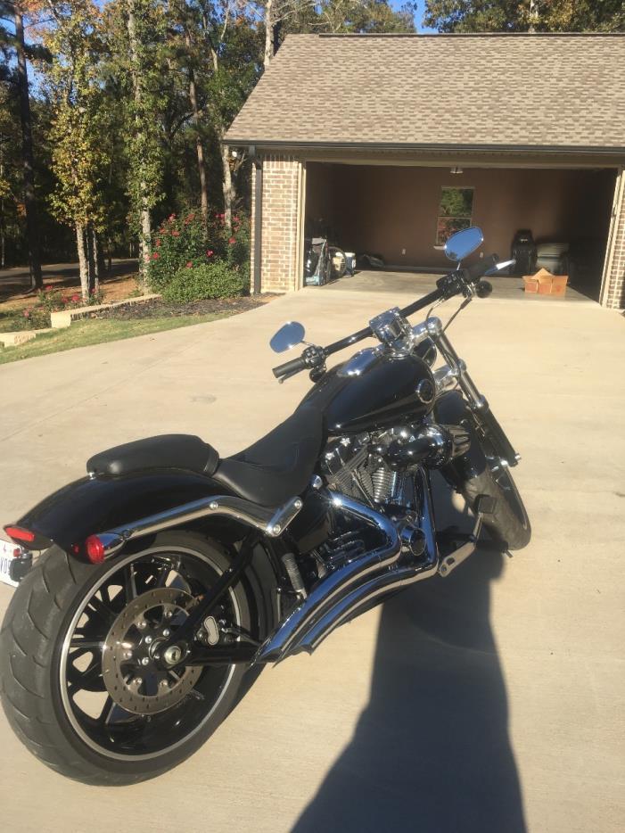 2016 Harley-Davidson XR750
