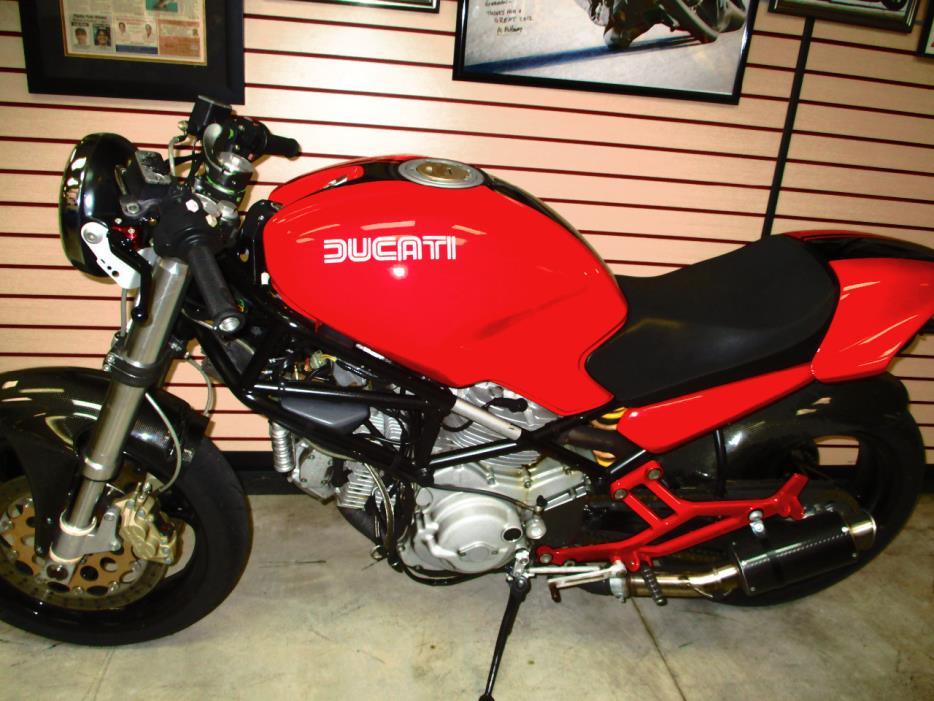 2008 Bimota DB6 R
