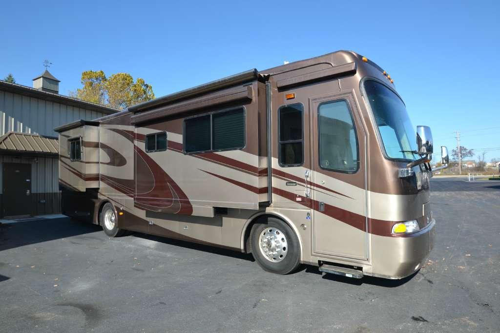 2006 Beaver Motor Coaches Monterey Ventura IV