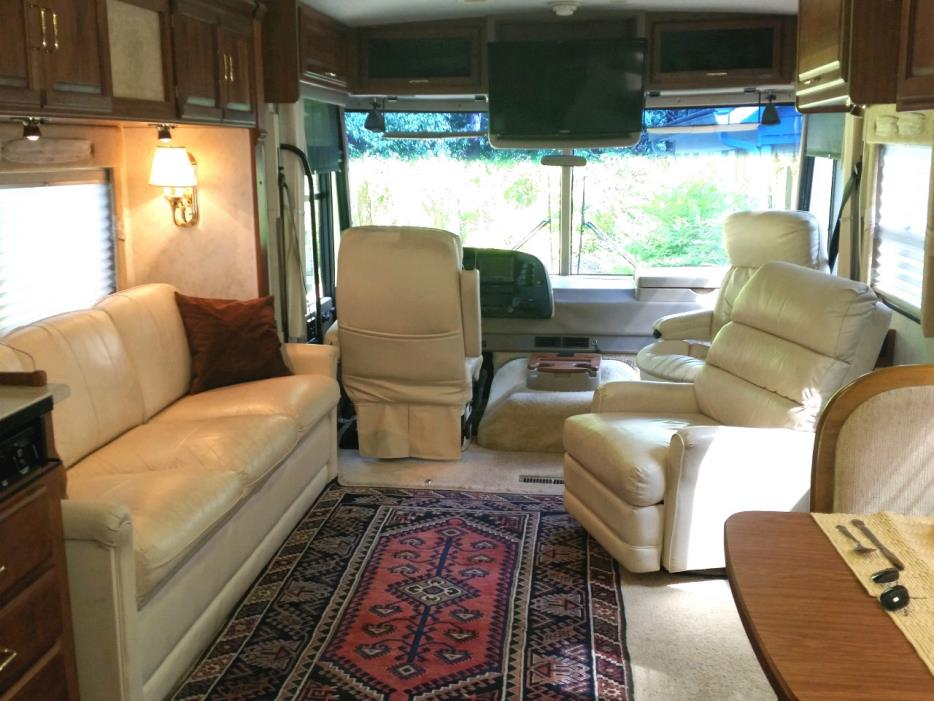 Winnebago Chieftain 34y Rvs For Sale