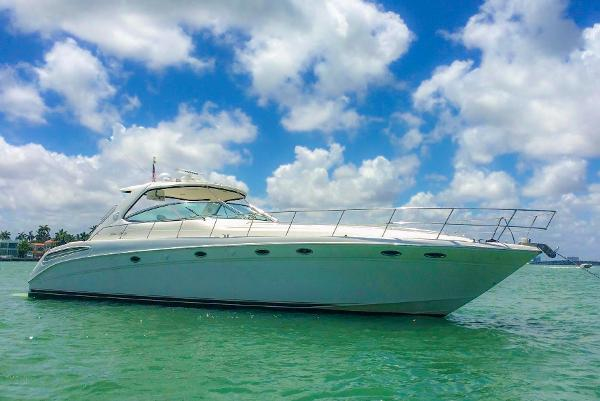 Sea Ray 540 Sundancer Boats For Sale