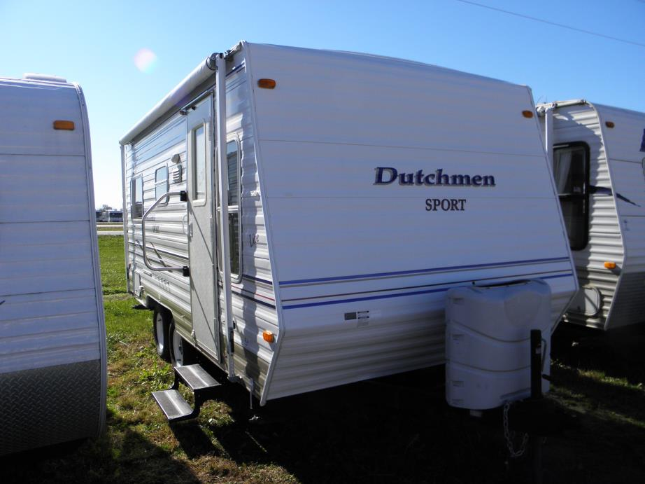 Dutchmen Sport 19f RVs for sale
