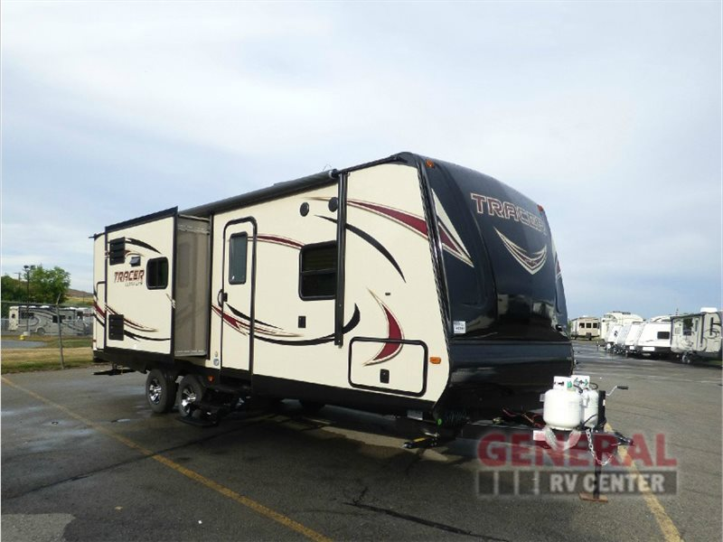 Prime Time Rv Tracer 2750RBS