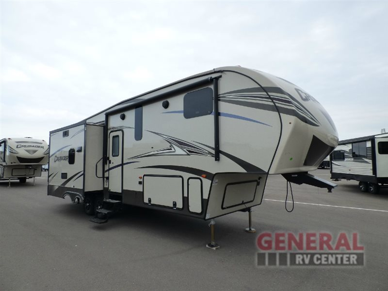 Prime Time Rv Crusader 315RST