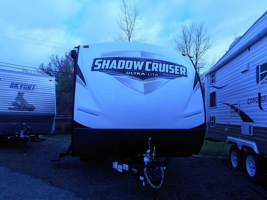 Cruiser 195wbs Rvs For Sale In Sandusky New York