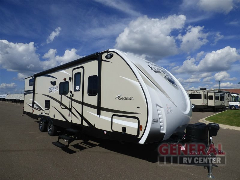 Coachmen Rv Freedom Express Liberty Edition 292BHDS