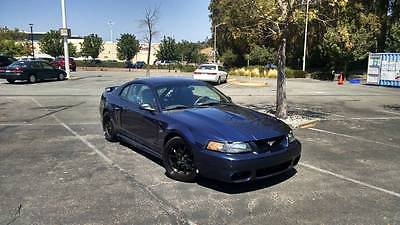 2002 Ford Mustang GT Track Prepped Ford Mustang