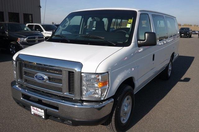 2014 Ford E-350 Super Duty  Cargo Van