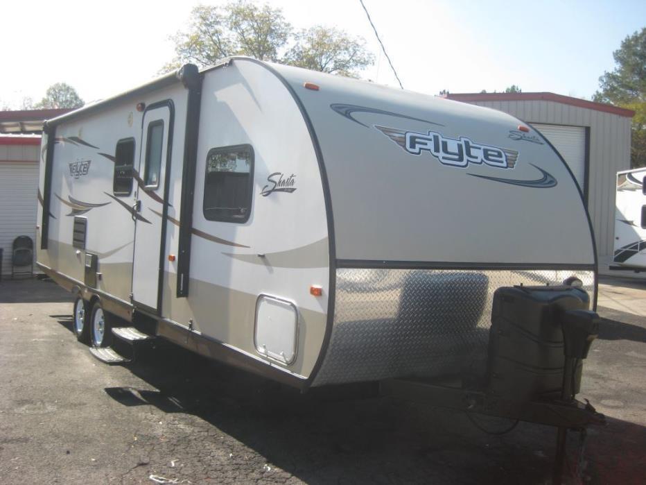 Shasta Rvs For Sale In Georgia