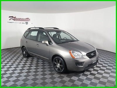 2009 Kia Rondo LX FWD I4 Wagon Cloth Interior Keyless Entry 103734 Miles 2009 Kia Rondo LX FWD Wagon Keyless Entry Cloth Seat Easy Financing