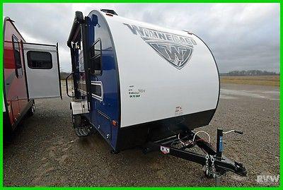 New 17 Winnebago Winnie Drop 1780 Rv Tear Drop Towable Travel Trailer Rpod RP178