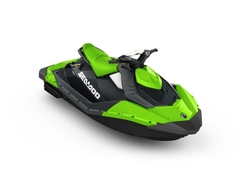 2016  Sea-Doo  Spark™ 2up 900 H.O. ACE™ w/ iBR & Convenience Package Plus