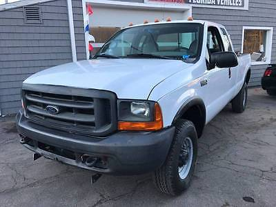 1999 Ford F-350 XL 4dr 4WD Extended Cab LB 1999 Ford F-350 Super Duty for sale!