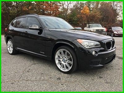 2013 BMW X1 WILL NOT LAST!!! 2013 BMW X1 xDrive35i M Sport, Premium Pkg, Ultimate Pkg, Tech Pkg, Navi, BackUp