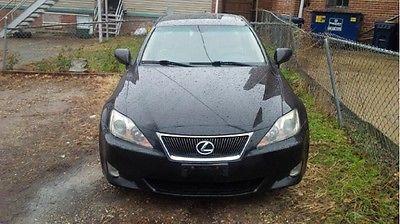 2008 Lexus IS  LEXUS IS 250