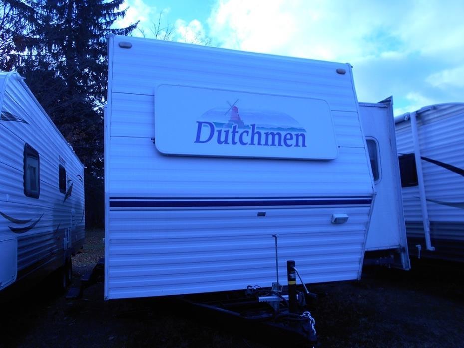 2002 Dutchmen 27'