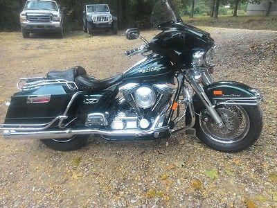 1996 Harley-Davidson Touring  motorcycle