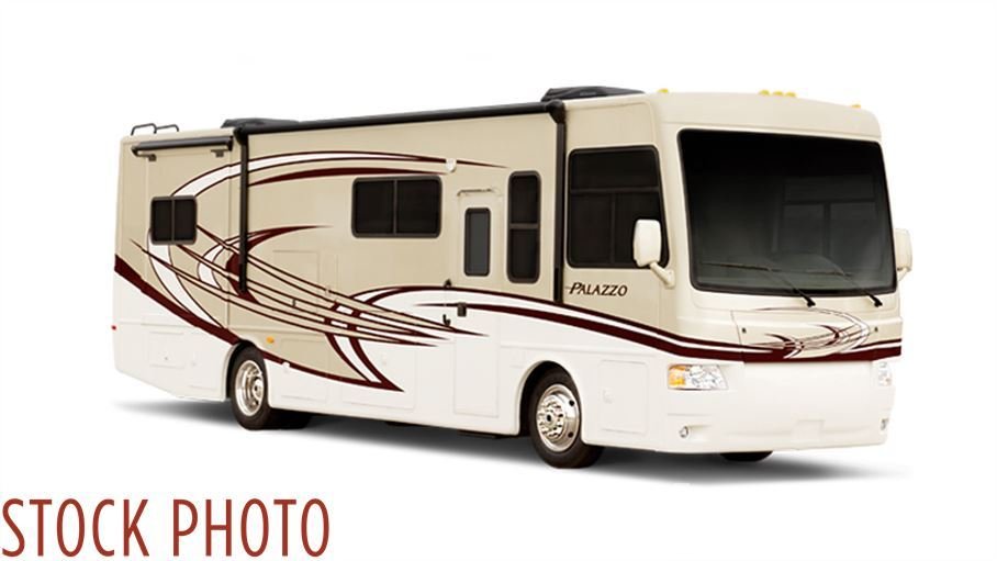 Thor motor palazzo rvs for sale in florida for 2014 thor motor coach palazzo 36 1
