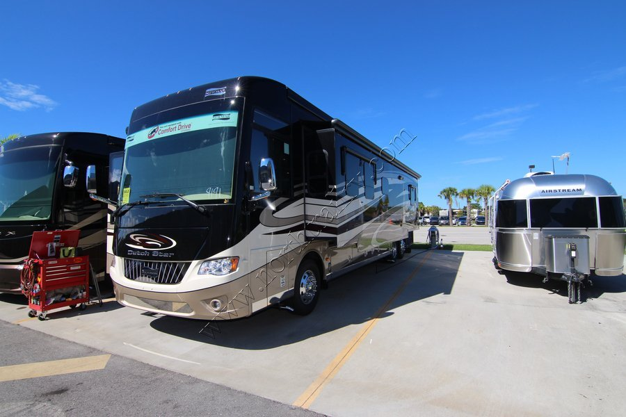2016 Newmar Dutch Star 4002