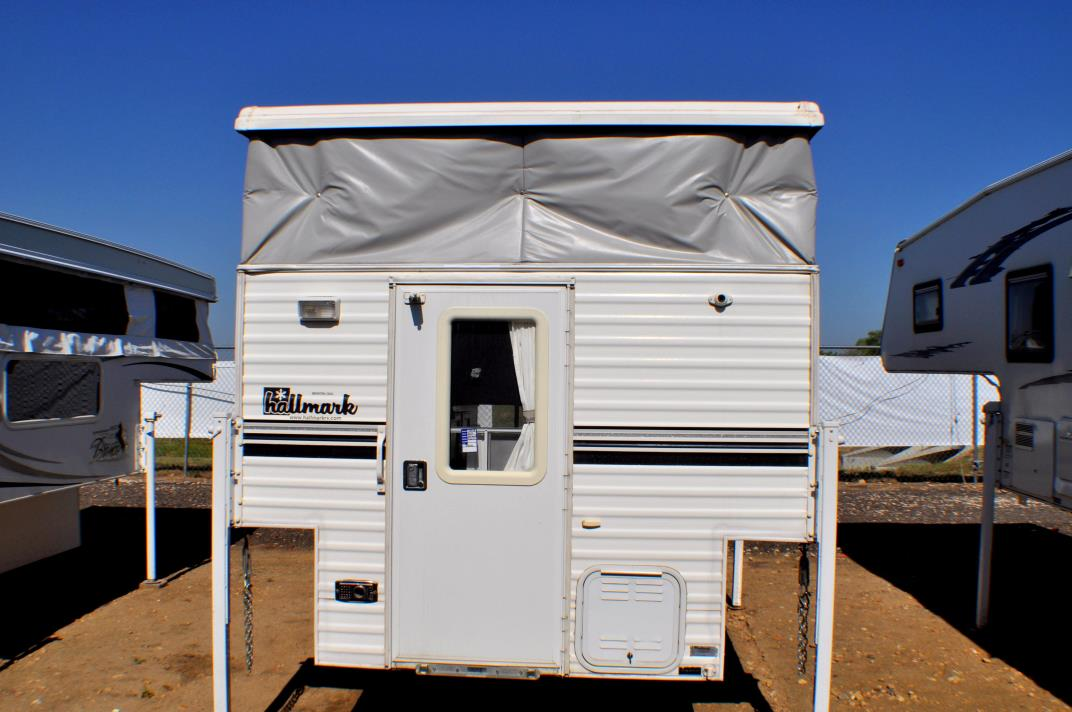 Hallmark Campers RVs for sale on