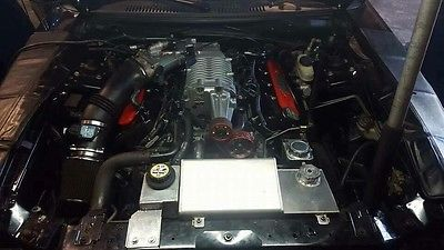 2001 Ford Mustang  2001 mustang bullitt