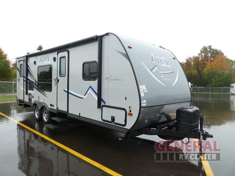 Coachmen Rv Apex Ultra-Lite 249RBS