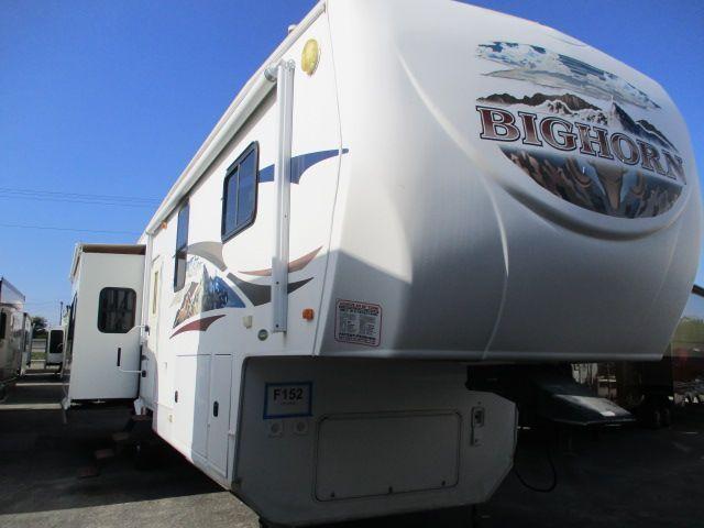 2010 Heartland Bighorn 3670RL
