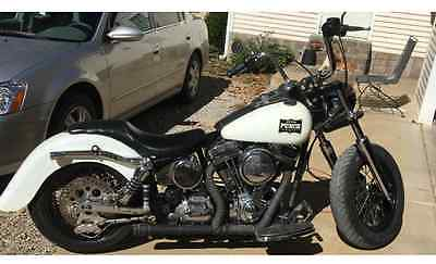 2008 Custom Built Motorcycles Other  2008 Sucker Punch Sally